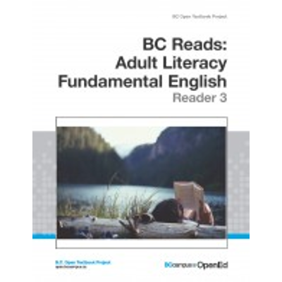 BC Reads: Adult Literacy Fundamental English - Reader 3 icon