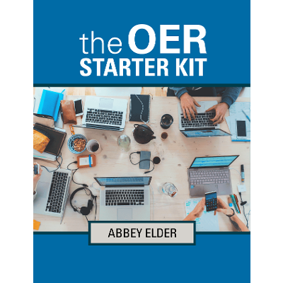 The OER Starter Kit icon
