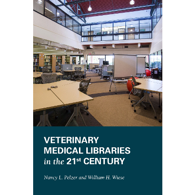 Veterinary Medical Libraries in the 21st Century icon