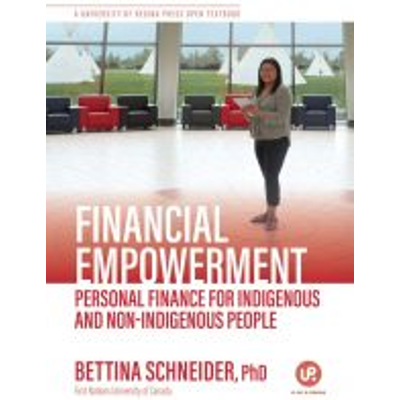 Financial Empowerment: Personal Finance for Indigenous and Non-Indigenous People icon
