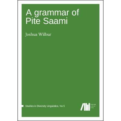A grammar of Pite Saami icon