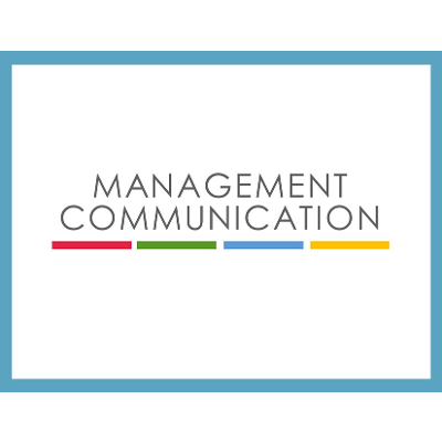 Management Communication icon