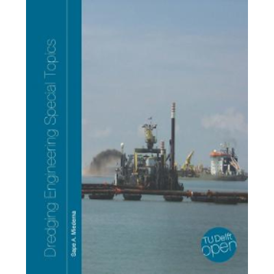 Dredging Engineering: Special Topics							| TU Delft Open Textbooks icon