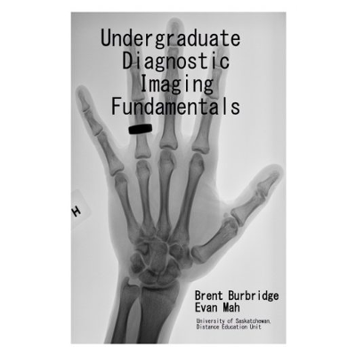 Undergraduate Diagnostic Imaging Fundamentals 8211; Open Textbook