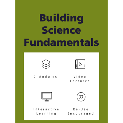 Building Science Fundamentals icon