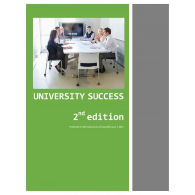 University Success - 2nd Edition icon