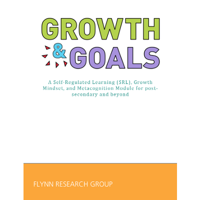 GROWTH & GOALS MODULE icon