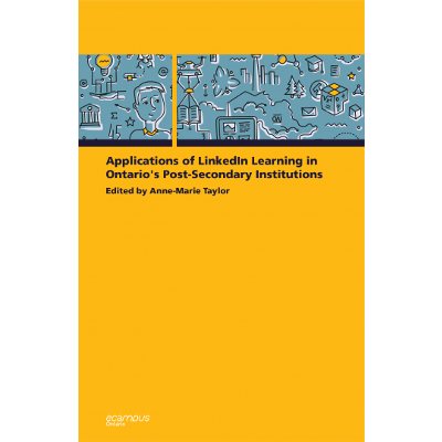 Applications of LinkedIn Learning in Ontario's Post-Secondary Institutions icon