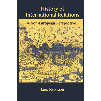 History of International Relations: A Non-European Perspective