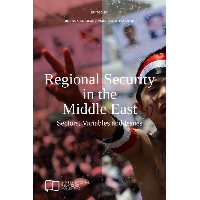 Regional Security in the Middle East: Sectors, Variables and Issues icon