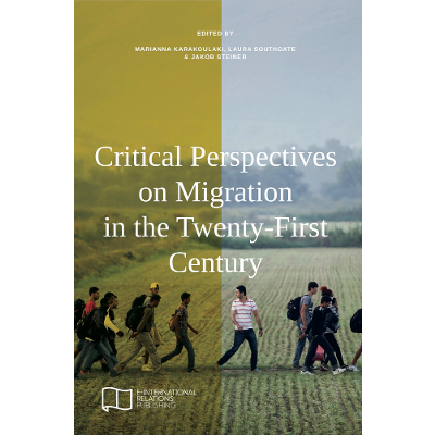 Critical Perspectives on Migration in the Twenty-First Century icon