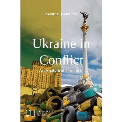 Ukraine in Conflict: An Analytical Chronicle icon