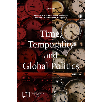 Time, Temporality and Global Politics icon