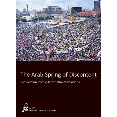 The Arab Spring of Discontent icon