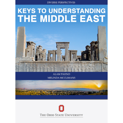 Keys to Understanding the Middle East icon