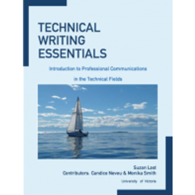 Technical Writing Essentials