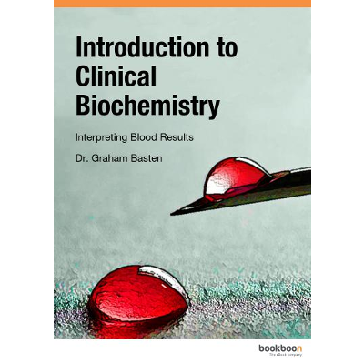 Introduction to Clinical Biochemistry - Interpreting Blood Results icon