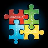 Mastering Strategic Management icon