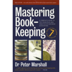 Mastering Book-Keeping icon