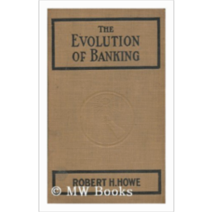 The Evolution of Banking icon