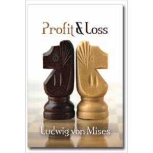 Profit and Loss icon