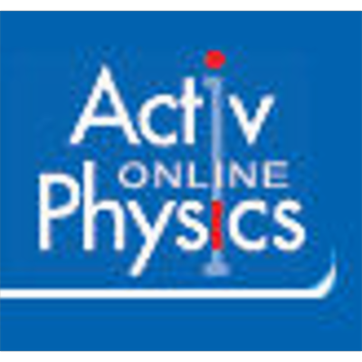 University Physics: ActivPhysics OnLine icon