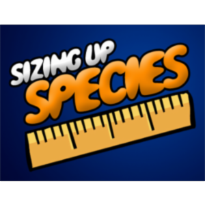 Sizing Up Species icon