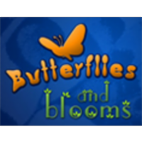 Butterflies and Blooms icon