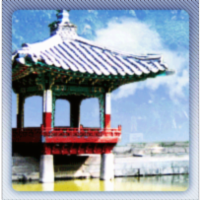 Online Intermediate College Korean icon