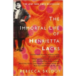 Review: The Immortal Life of Henrietta Lacks