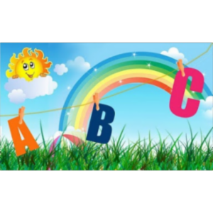 ABC for Kids All Alphabet App for Android icon