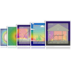 Energy2D: Interactive Heat Transfer Simulations for Everyone icon
