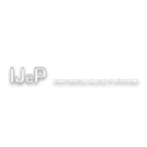 International Journal of ePortfolio icon