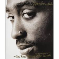 Reinforcing Poetry with Tupac icon