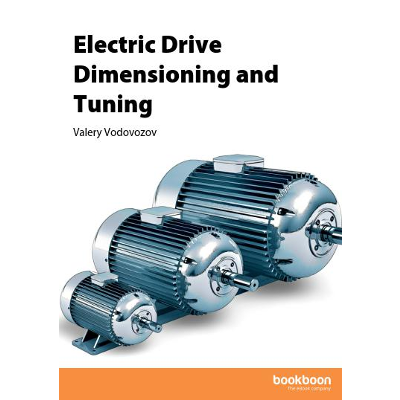 Electric Drive Dimensioning and Tuning icon