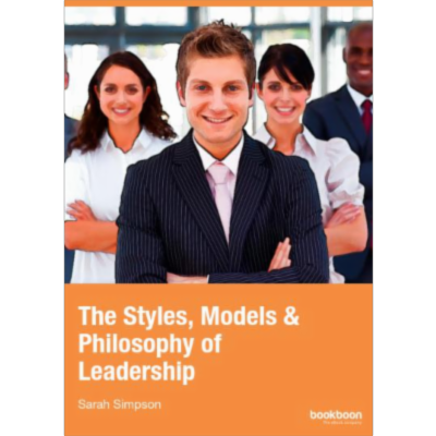 The Styles, Models & Philosophy of Leadership icon