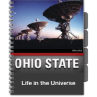 Life in the Universe App for iOS