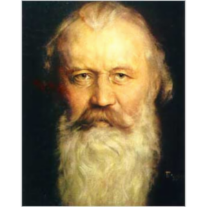 American Brahms Society icon