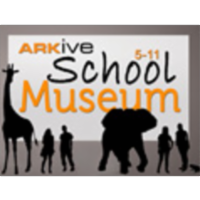 ARKive School Museum for 5-7 year olds icon