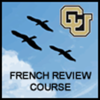 French review course icon