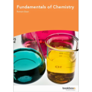 Fundamentals of Chemistry icon