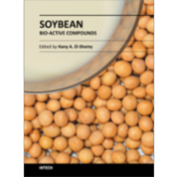 Soybean - Bio-Active Compounds icon