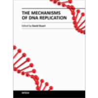 The Mechanisms of DNA Replication icon