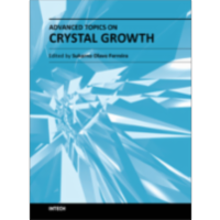 Advanced Topics on Crystal Growth icon