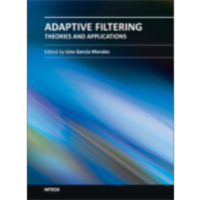 Adaptive Filtering - Theories and Applications icon
