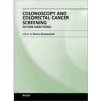 Colonoscopy and Colorectal Cancer Screening - Future Directions icon