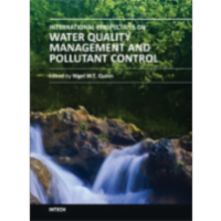 International Perspectives on Water Quality Management and Pollutant Control icon