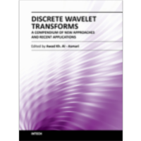 Discrete Wavelet Transforms - A Compendium of New Approaches and Recent Applications icon