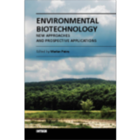 Environmental Biotechnology - New Approaches and Prospective Applications icon