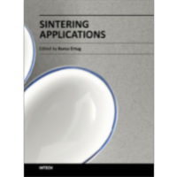 Sintering Applications icon